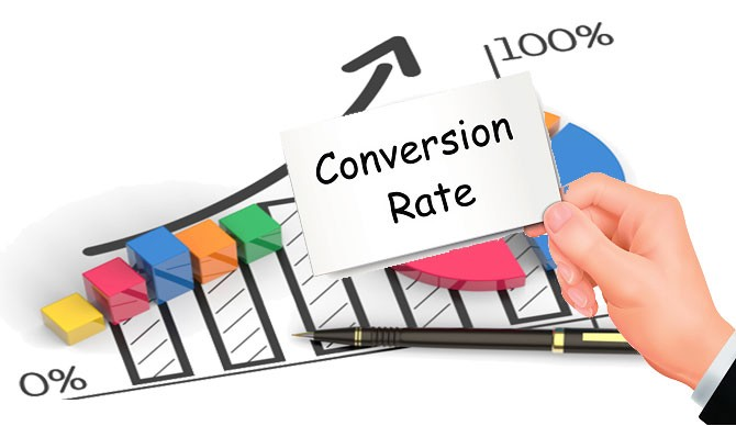etsy conversion rate