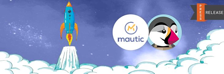 CedCommerce Mautic Integration Module Now live on PrestaShop