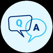 Live Q/A session