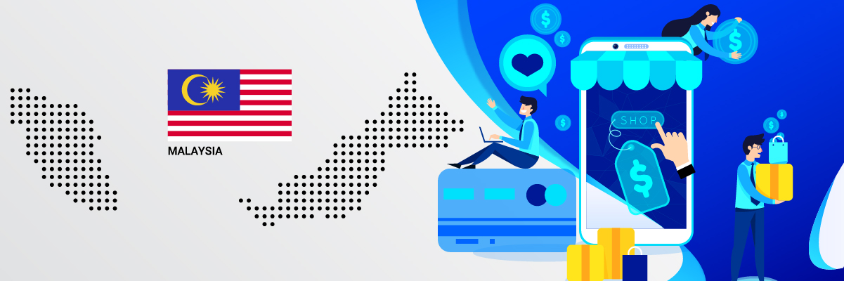 Malaysia eCommerce Landscape | Explained in a Nutshell