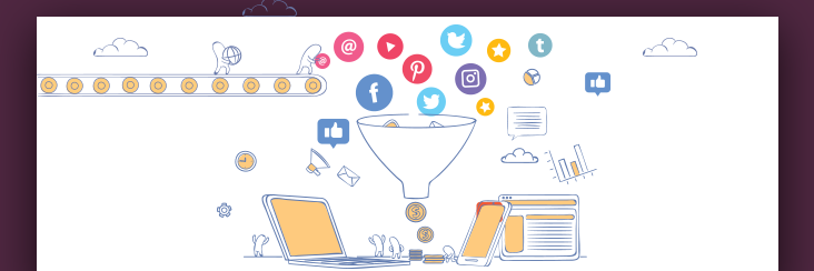Boost your sales through social media with these 9 pro tips