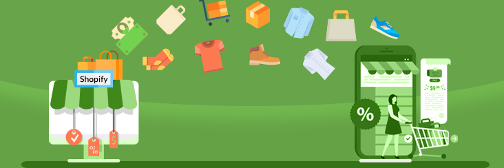 how to convert your shopify store to mobile app