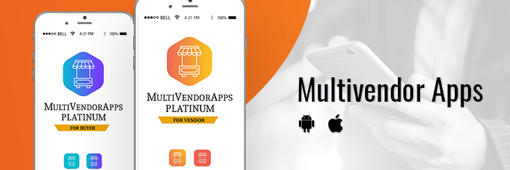 How to make marketplace mutivendor app