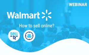 SELL ON WALMART