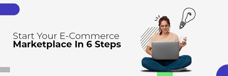 start ecommerce marketplace