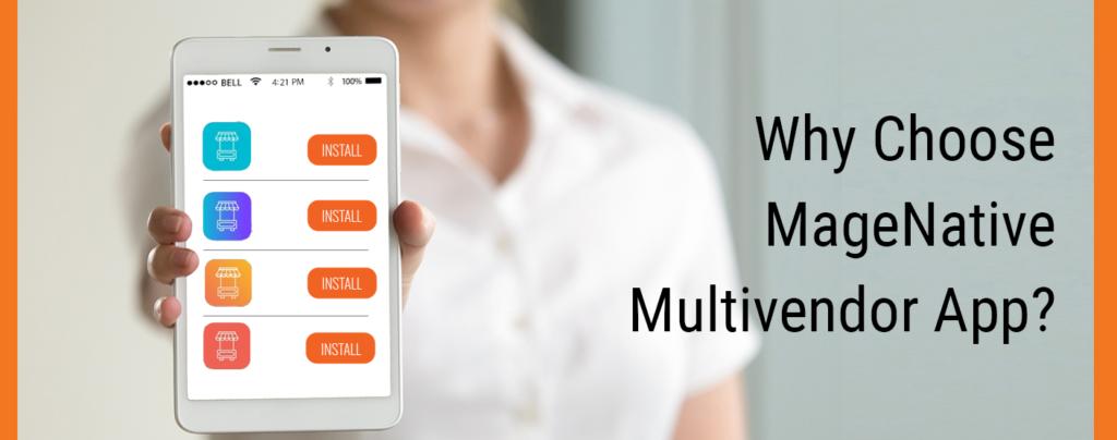 magento multivendor marketplace app