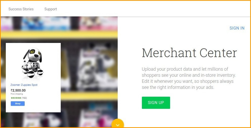 Complete guide] to sell on Google Express with Shopping Actions!