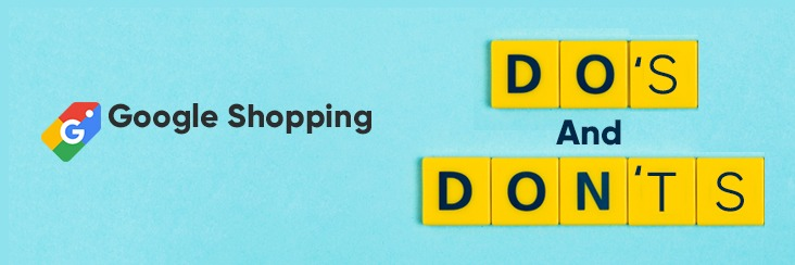Google Shopping strategies