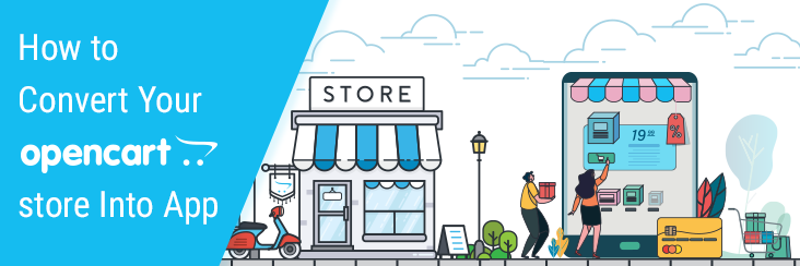build a opencart app free