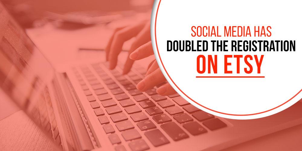 Etsy Social Media
