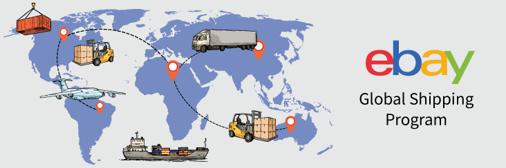 eBay's Global Shipping Programme
