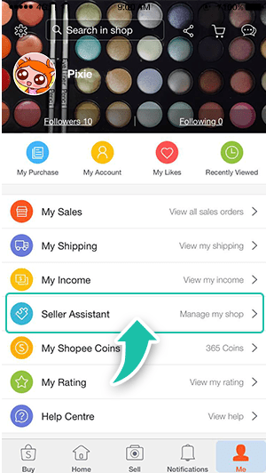 how to be shopee preferred seller