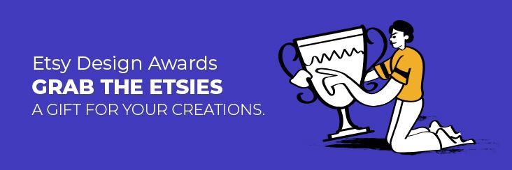 etsy design awards