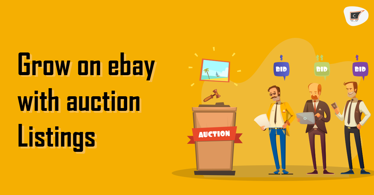 Succeed On Ebay With Ebay Auction Listings