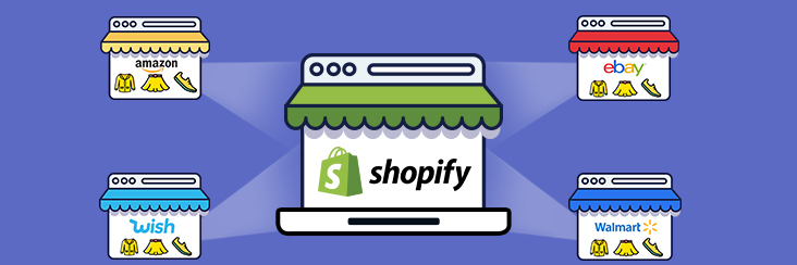 How to Sell on Shopify | Link Marketplaces with Omni Importer