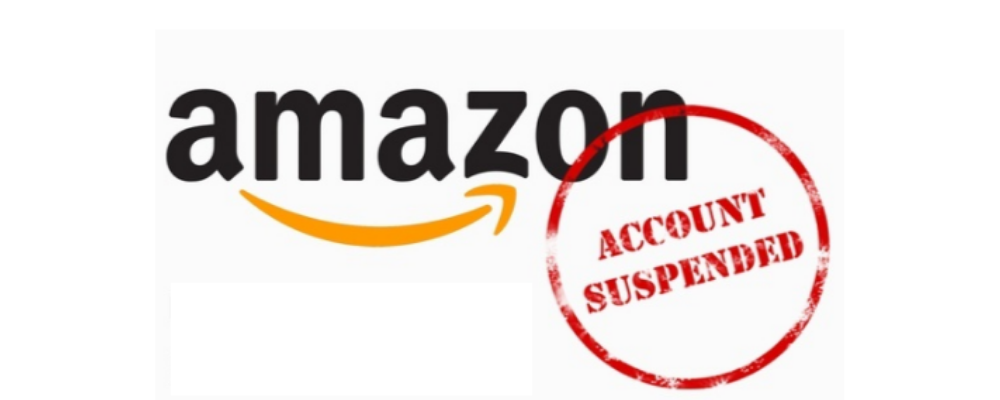 Amazon account suspension by order defect rate