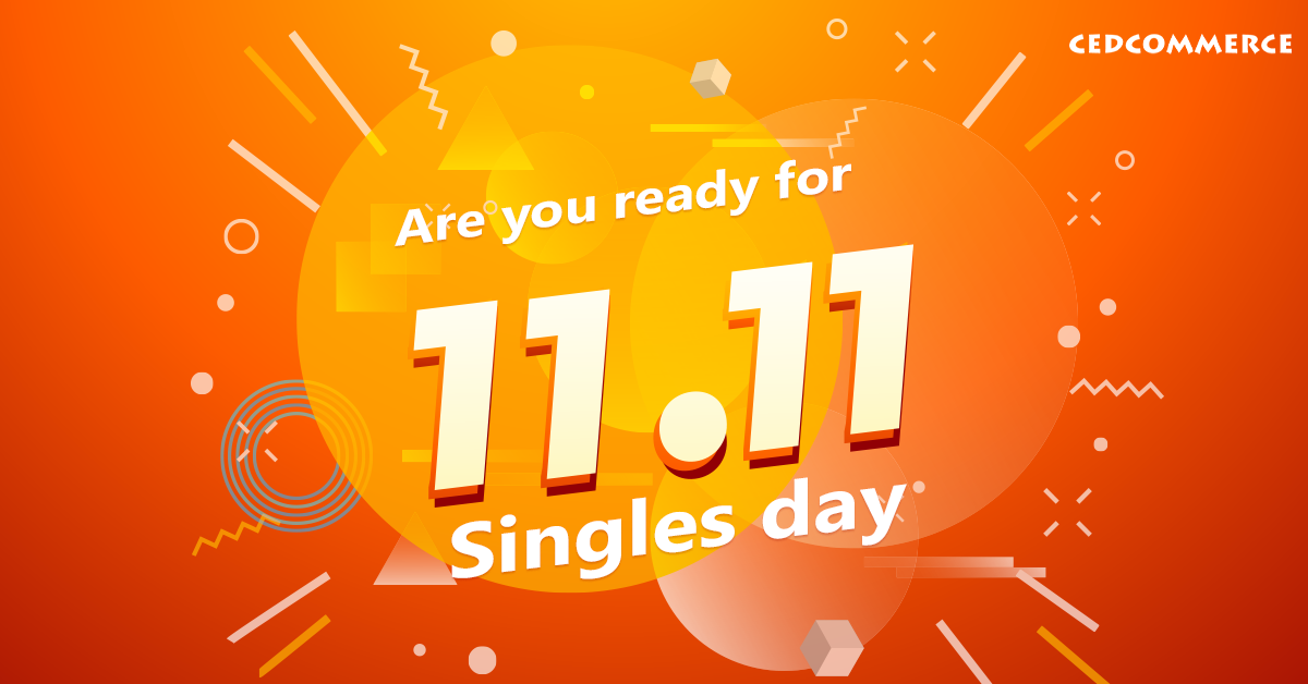 11 11 Singles Day Your Key To Massive Sales In 2019 Alibaba group holding ltd <baba.n> singles' day festival posted a record 120.7 billion yuan ($17.73 billion) worth of sales on friday, though the gala shopping day saw growth slow as chinese shoppers. 11 11 singles day your key to massive