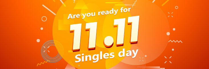 alibaba 11.11 singles day