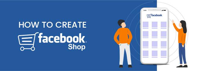 create Facebook Shops
