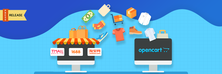 Cedcommerce Introduces New Product Importer Extensions on Opencart