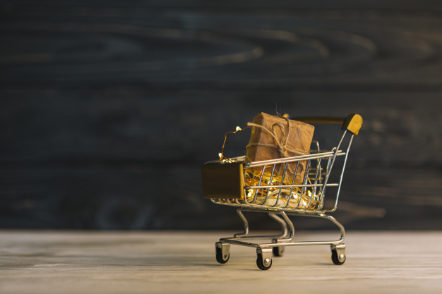 Reduce abandoned carts with mobile apps