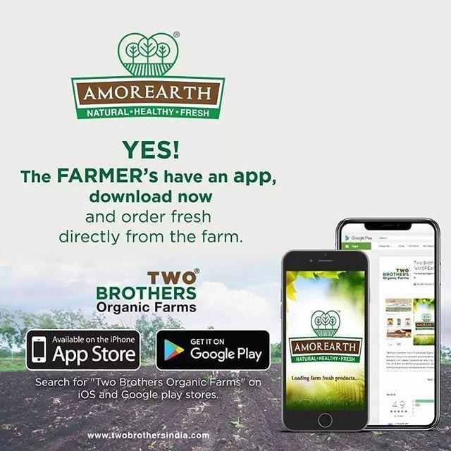 AmorEarth Mobile App