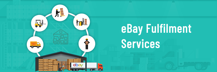 eBay Launches Managed Delivery Fulfillment Service