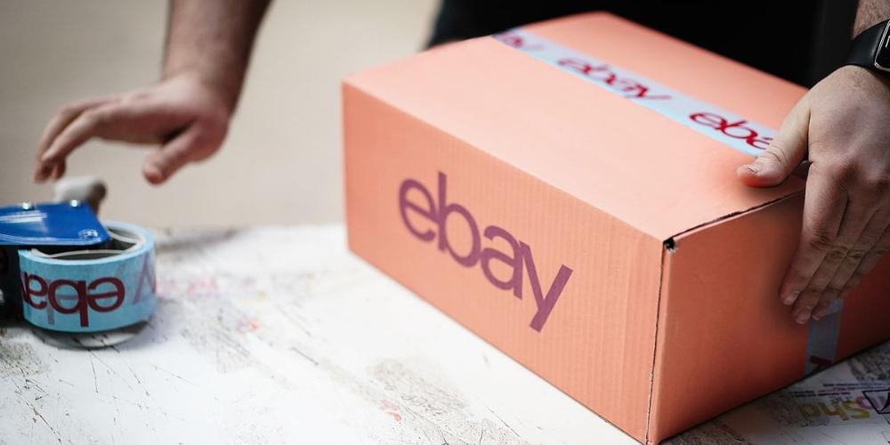 eBay fulfillment services