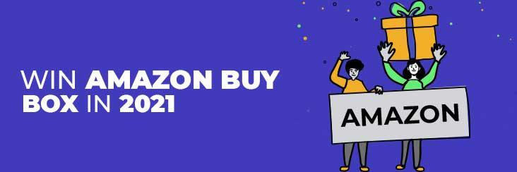 win amazon buy box