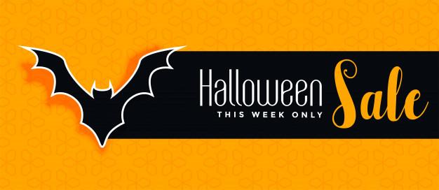 Halloween day deals