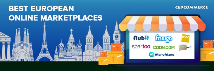 best european marketplaces