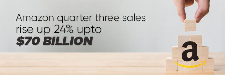 amazon q3 sales report