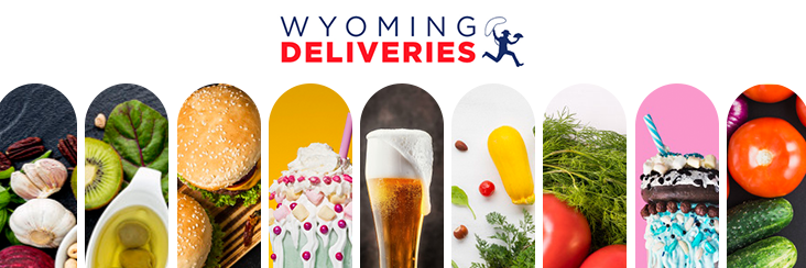 Success story of Wyoming Deliveries