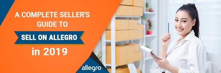 how to start selling on Allegro poland