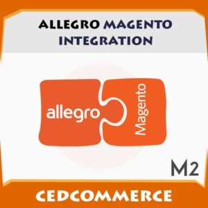 sell on allegro with magento