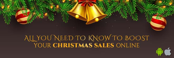 All You Need To Know To Boost Your Christmas Sales Online