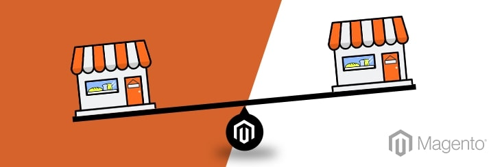 magento commerce advantages & disadvantages