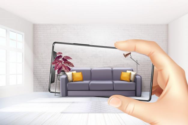 AR/VR in mobiles