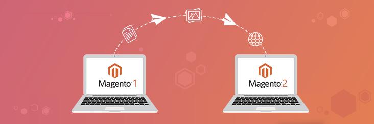 Magento 1 to Magento 2 migration case study CedCommerce