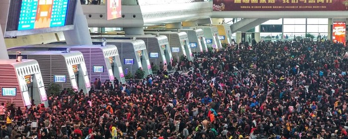 migration during chinese new year