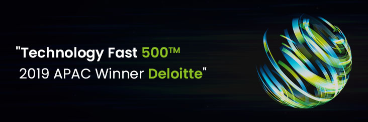 Deloitte Technology Fast 500TM