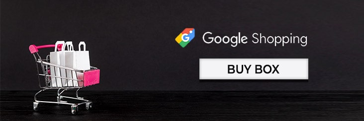 Google Shopping Actions buy box