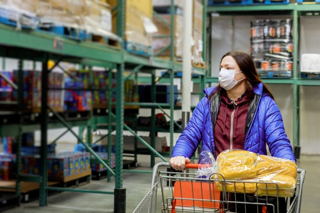 Impact Of COVID-19 Pandemic On E-Commerce