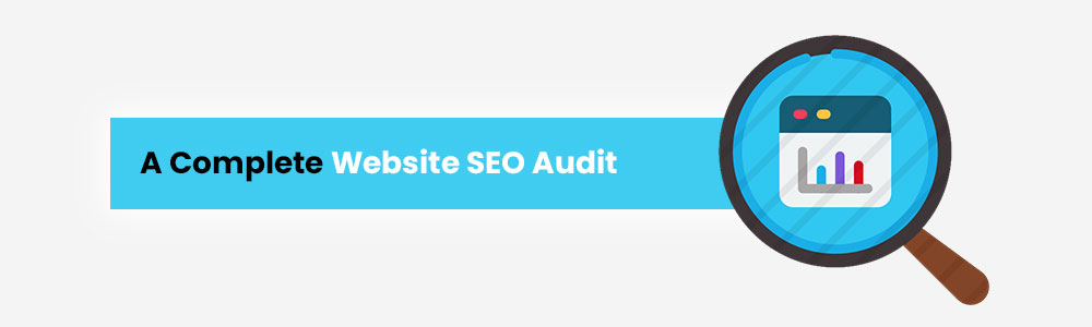 Website SEO audit - 10 things sellers can do during Covid-19 lockdown