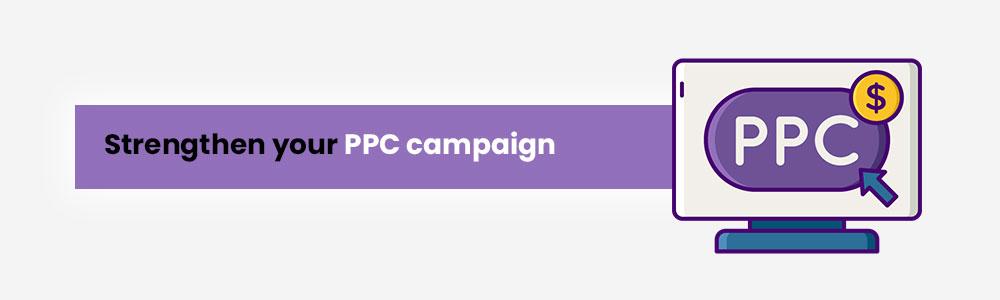 boost your PPC campaign Covid-19 lockdown
