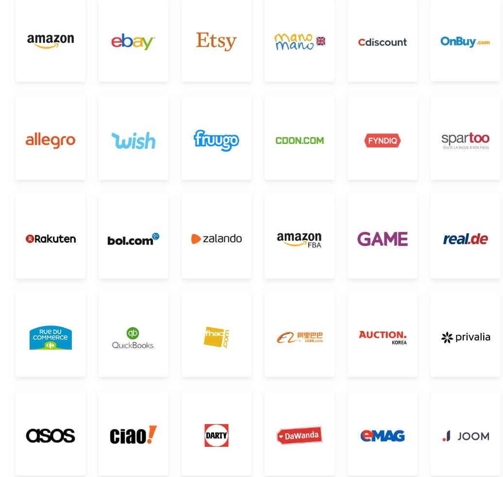 Best Europrean marketplaces for multi-channel eCommerce