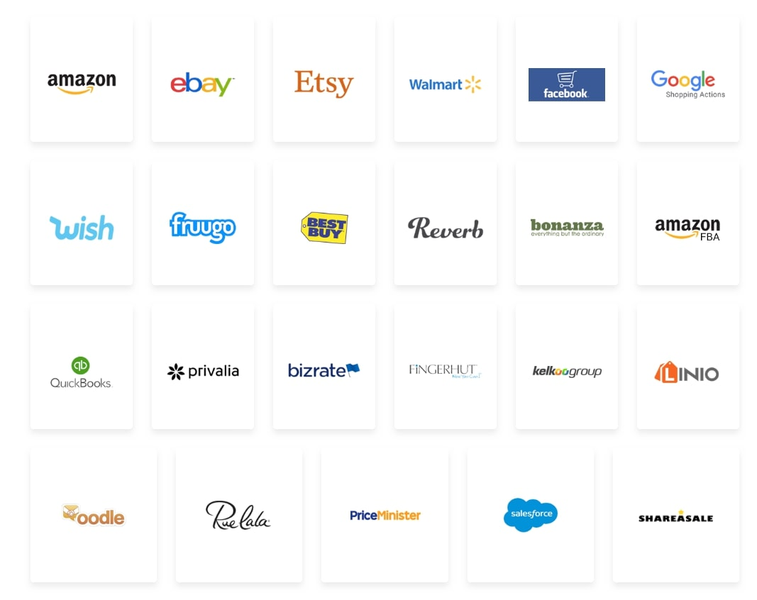 Best US marketplaces for multi-channel eCommerce retailing