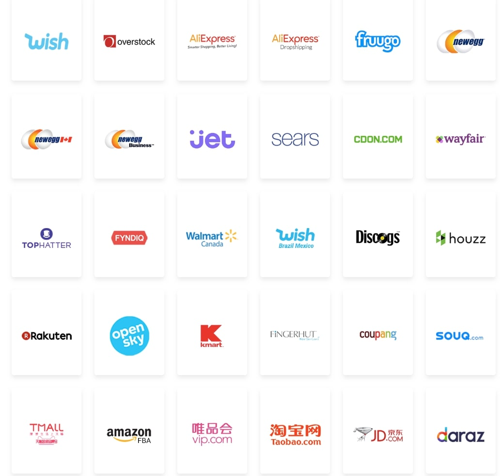 Best marketplaces for multi-channel selling