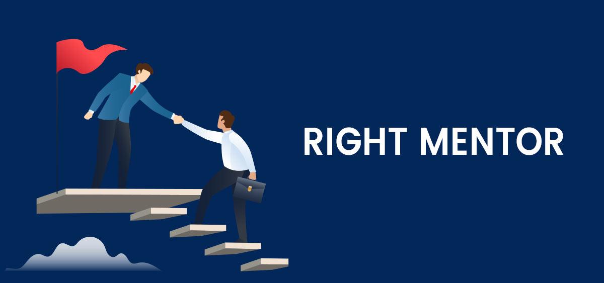 Right-mentor CEDCommerce