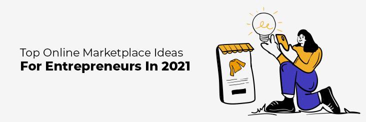 top online marketplace ideas